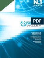 Magazine Oeiras Valley - N1