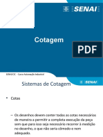 5 - Cotagem