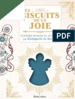 Les biscuits de la joie - Le bi - Sophie Macheteau