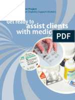 Assist Medication
