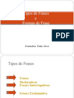 RECURSO PPT Nº 2_tipos_e_formas_de_ frase