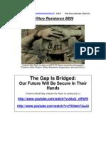 Military Resistance 9B  26