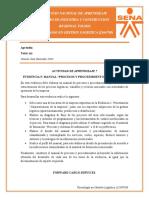 Act 7- Evidencia 5