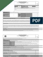 Proyecto Formativo Gestion Contable y Financiera