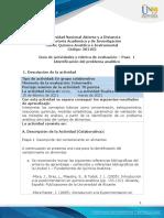 Formato-Guia de Actividades y Rúbrica de Evaluación Paso 1. Identificación Del Problema Analítco (5)