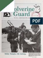 Magazine_Wolverine Guard _USAF _1987