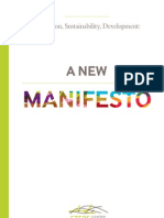 Steps Manifesto Small File