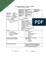 Secuencia Didáctica 8-12-02-2021