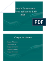 Diseño de estucturas metalicas aplicando SAP2000-Parte 1