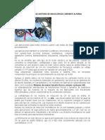 Construcción Básica de Motores de Inducción de Corriente Alterna