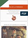 Historia de La Farmacia Desde Tiempos Remotos a Nuestra Era