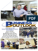 Business Outlook 2021