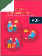 Fruggeri, L. Diferentes Normalidades