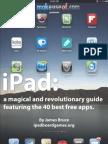 MakeUseOf.com - iPad Guide