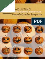 Nightmare-Halloween-Templates