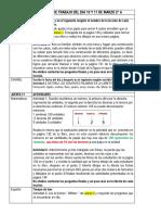ACT. 10 Y 11 DE MARZO