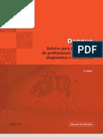 Dengue - Roteiro de Capacitação Médicos