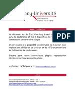 Phytopatologie en francais