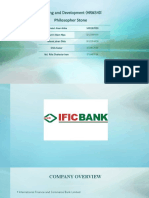 IFIC Bank- HRM340.4-PPT- Philosopher Stone