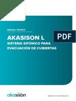 akasison-manual-técnico-l
