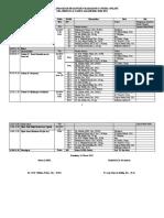 JADWAL JUMAT PROGRAM PESANTREN MAHASISWA ONLINE GEL 6-2020-2021