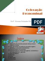 Fdocumentos.tips Colocacao Pronominal 5584a95a66632