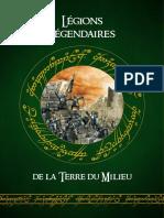 Légions Légendaires
