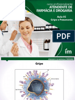 AULA 04 Gripe e Pneumonia