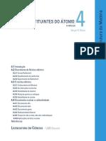 Constituintes do átomo - o núcleo USP