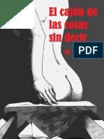 El-Cajon-De-Las-Cosas-Sin-Decir-R-Freire