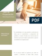 2- Metodologia de Diseño