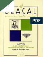 2005 Braçal mosaicos ciudad Valencia