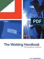The Welding Handbook