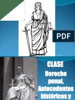 antecedentes historicos y escuelas.