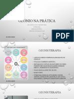 Ozônio na prática