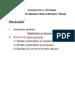 Economiecours2010