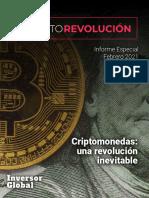 Criptomonedas Una Revolucion Inevitable (Argentina)