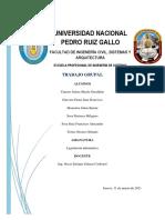 TRABAJO GRUPAL LEGISLACION INFORMATICA