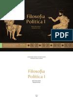 PDF Interativo Filosofia Politica i