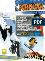 Formigal 2011