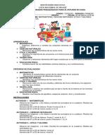GUIA INTEGRADA DE MATEMÁTICAS, CIENCIAS, ETICA, TECNOLOGIA Y EDU. FISICA DEL 22 DE FEB. AL 5 DE MARZO (1) (2)