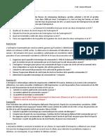 TD1 supply chain management -approvisonnement