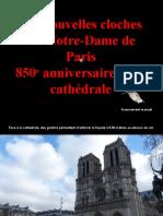 20130323 bj France - Paris - Les nouvelles cloches de Notre Dame