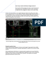 Tutorial-Membuat-Gambar-Kerja-Rumah-Sederhana-Dengan-Autocad