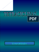 44 TETRACICLINAS