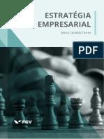 Apostila Estrategia Empresarial