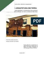 Atlas da arquitetura em terra