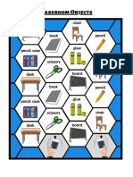 100 ESL Board Games Preview