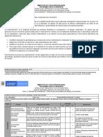 Anexo 7. Actividad de Consolidacioìn FELIX ANTONIO GARAY – Ruìbrica Para Formacioìn de Tutores