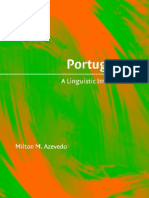 Portuguese_ A Linguistic Introduction - Milton Mariano Azevedo